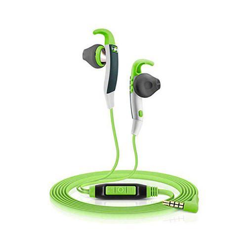 Auriculares SENNHEISER MX 686 G SPORT Verde