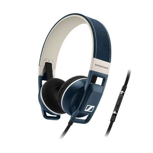 Auricular Con Micro Sennheiser Denim I