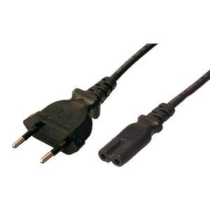 Cable Alimentacion Tipo Philip 1.8M Logilink Cp092