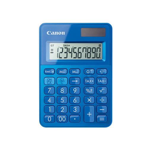 CALCULADORA CANON LS-100K