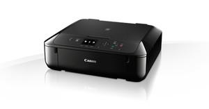 Impresora Canon Multifuncion Pixma Mg5750 Negro