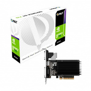 Gráfica PALIT GT 710 2GB 64 BIT
