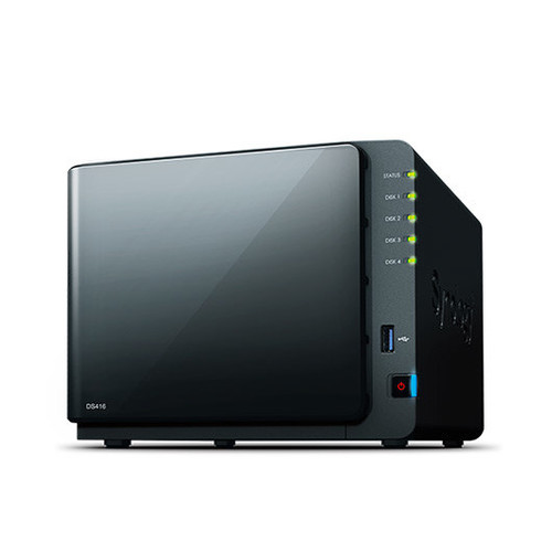 NAS SYNOLOGY DS416