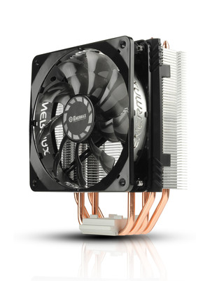Disipador CPU ENERMAX ETS-T40F-TB