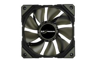 Ventilador 120X120 ENERMAX PRESSURE UCDFP12P