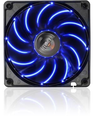 Ventilador 120X120 ENERMAX TB APOLLISH UCTA12N-BL LED