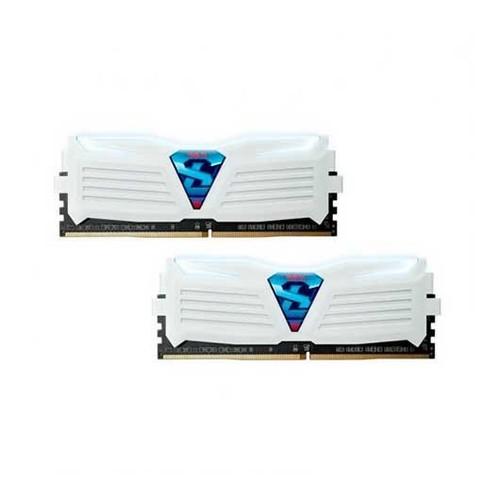 MODULO DDR4 16GB (2X8GB) PC3000 GEIL SUPER LUCE BL