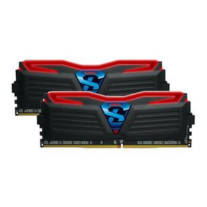 Modulo RAM 8GB DDR4 (2X4GB) PC2400 GEIL SUPER LUCE BL