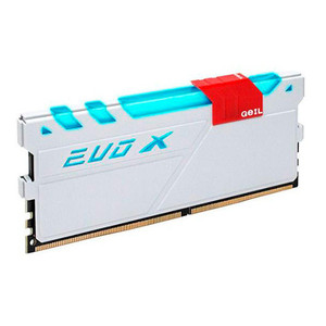 Modulo RAM 4GB DDR4 PC2400 GEIL EVO X WHITE