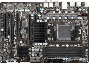 Placa Base ASROCK AM3+ 970 PRO3 R2.0
