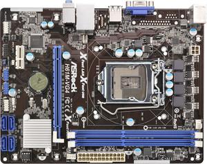 PLACA BASE ASROCK 1155 H61M-VG4 MICRO ATX