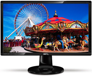 MONITOR LED 27 BENQ GL2760H FULL HD DVI