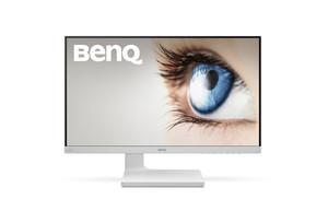 Monitor LED 27 BENQ VZ2770H BLANCO AMVA+