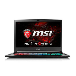 Portatil GAMING MSI GS63VR 7RF(STEALTH PRO 4K)-250ES