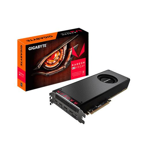 Tarjeta Grafica GIGABYTE RX VEGA 64 8GB HBM2