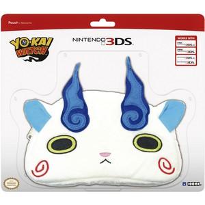 Funda Felpa Yo-Kai Komasan New 3DS XL