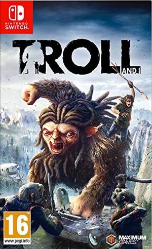 Troll & I N-Switch
