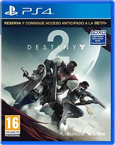 Destiny 2 Ps4