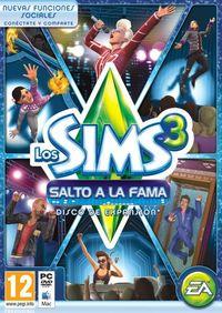 Los Sims 3 Salto A La Fama Pc