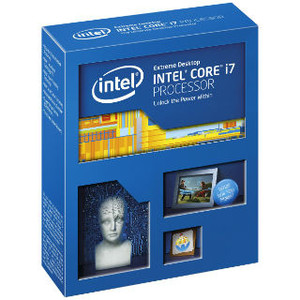 Procesador Intel I7-5960X LGA2011-3