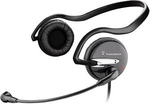 Auricular Con Micro Plantronics Audio 345 Pc