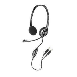 Auricular Con Micro Plantronics Audio 326 Pc