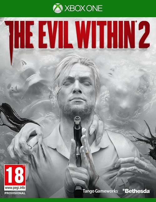 The Evil Within 2 Xboxone