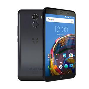 Smartphone Wilefox Swift 2 Plus Azul Oscuro 3GB 32GB 4G