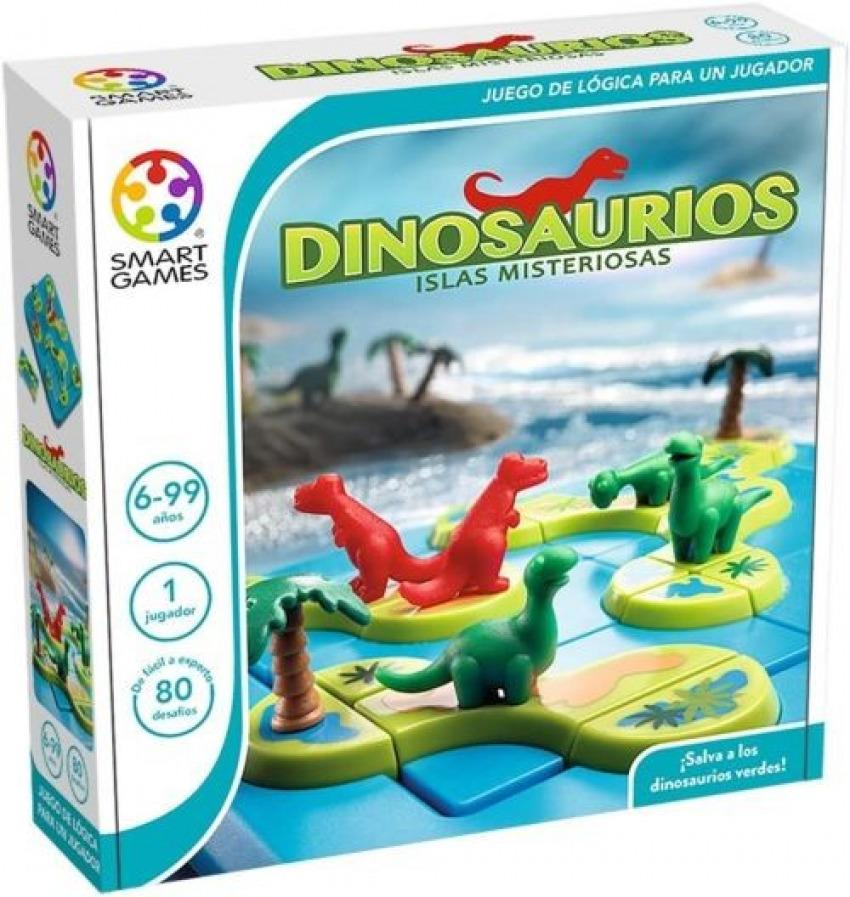 Dinosaurios smart games