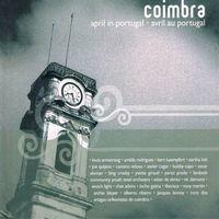 COIMBRA - april in portugal - avril au portugal