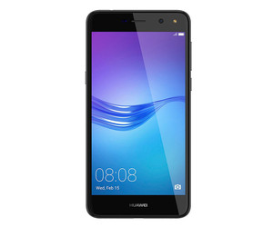 HUAWEI Y6 (2017) NEGRO MOVIL 4G DUAL SIM 5'' IPS HD/4CORE/