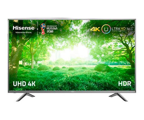 HISENSE H60NEC5600 TELEVISOR 60'' LCD DIRECT LED UHD 4K HDR