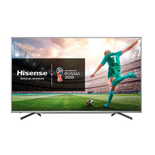 Televisor 75'' ULED HISENSE H75N6800