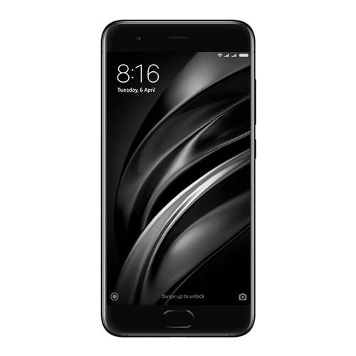 Smartphone XIAOMI MI 6 Negro