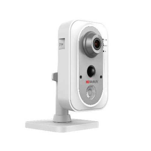 CAMARA IP HD HIWATCH EYEBALL DS-I224