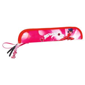Portaflautas LadyBug Marinette 37x8x2cm