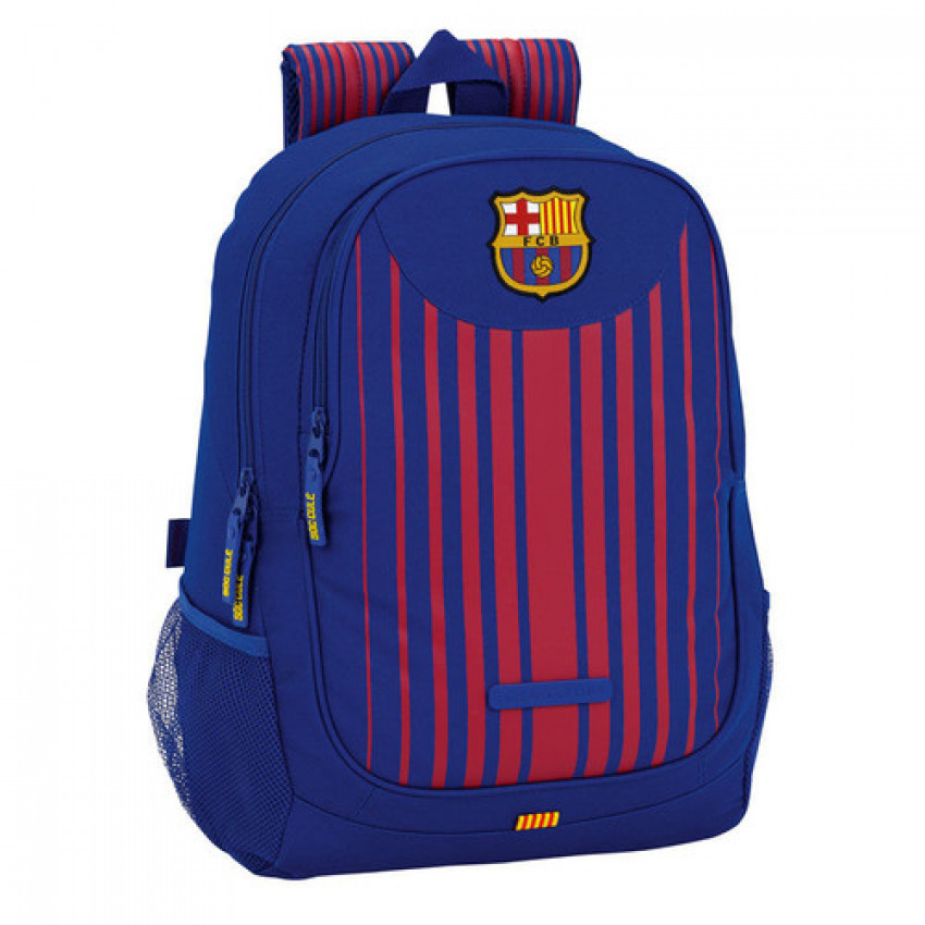 Day Pack adaptable carro FC Barcelona 32x44x16cm