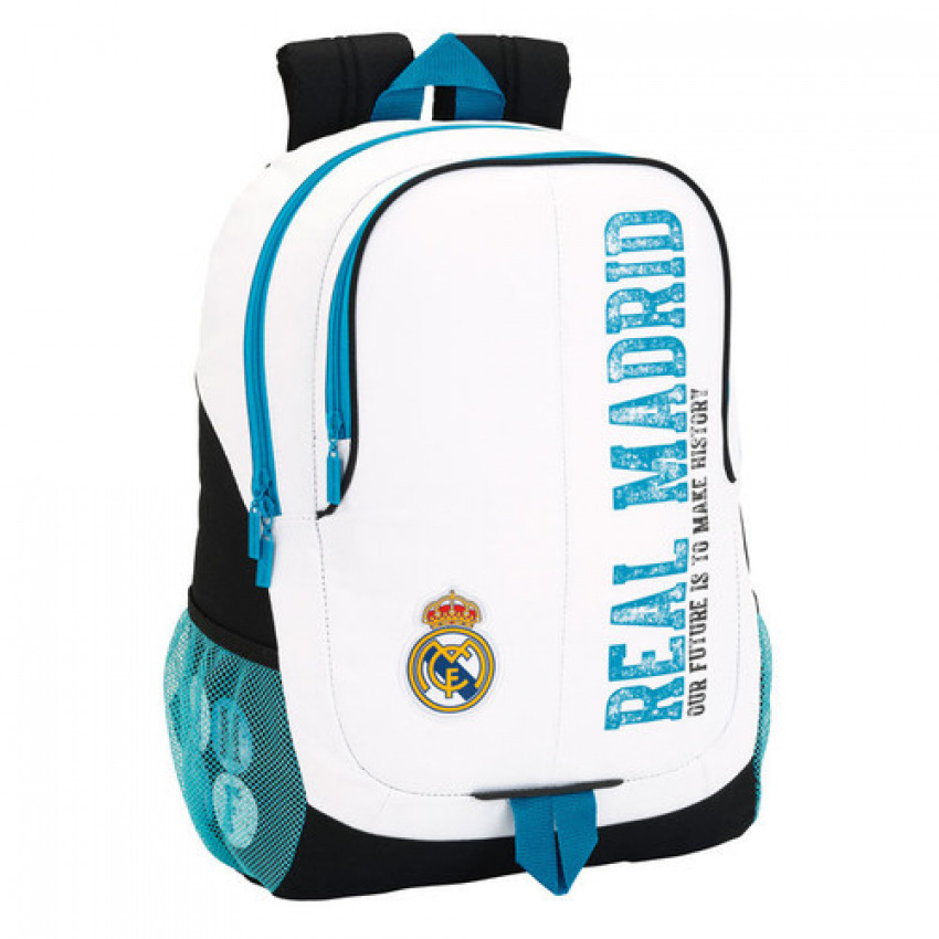 Day Pack adaptable carro Real Madrid 32x44x16cm