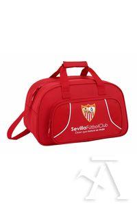 7ca452022 BOLSA DEPORTE SEVILLA FC CORPORATIVA 40x24x23cm - Libreria Fleming
