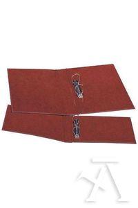 b7fc195ad Añadir a la Cesta Paq/10 carpetas elba fº 2 anillas 25mm carton ...