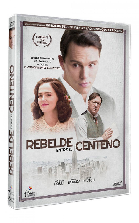 REBELDE ENTRE EL CENTENO DVD