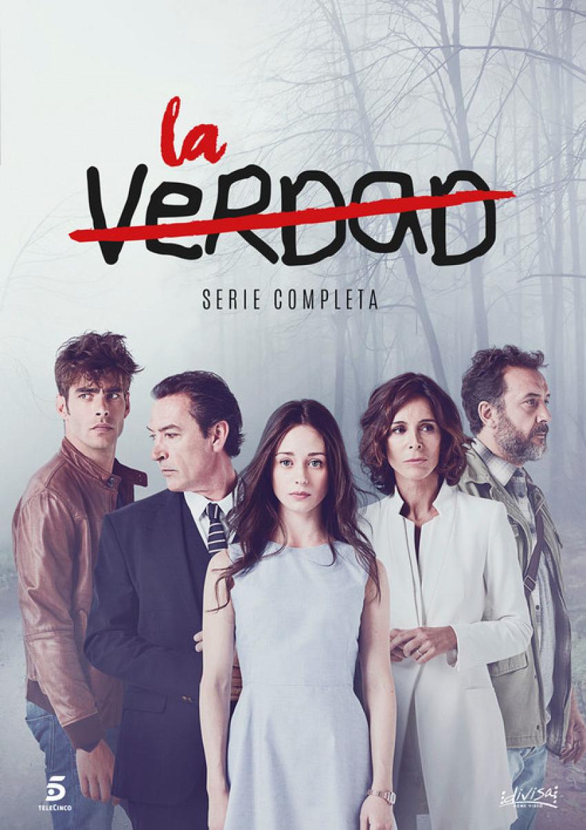 DVD LA VERDAD