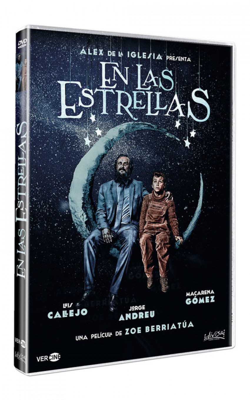 DVD EN LAS ESTRELLAS