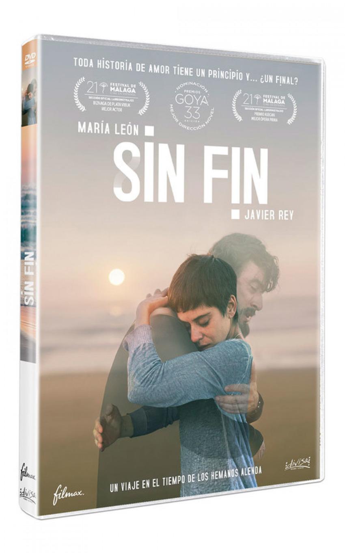 (dvd).sin fin