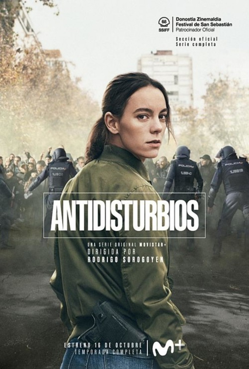 (dvd).antidisturbios