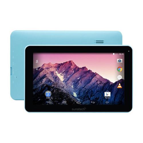 Tablet Sunstech 92QC 9 Azul