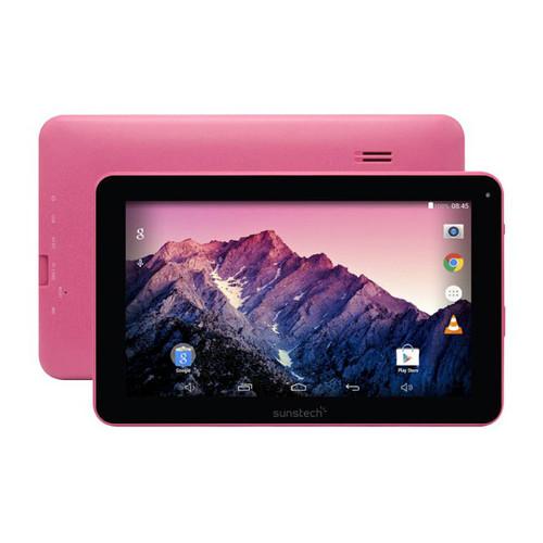 Tablet Sunstech 92QC 9 Rosa