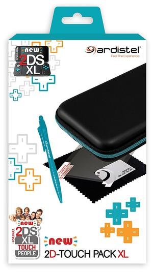 Touch Pack XL New 2DSXL