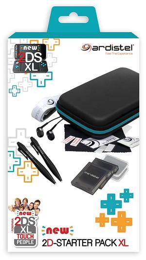 Starter Pack XL New 2DSXL