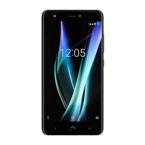 Smartphone BQ AQUARIS X Negro